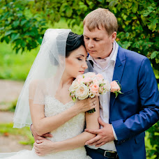 Wedding photographer Aleksandr Rachev (rachev). Photo of 23.03.2015