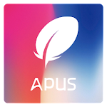 APUS Message Center—Intelligent management Icon