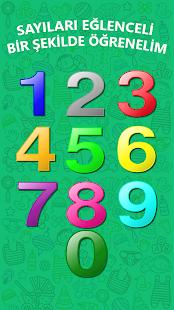 Niloya ile sayıları öğreniyorum (Bebek-İlkokul) - náhled