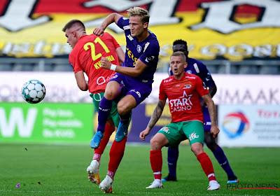 KV Oostende gaat vanavond op bezoek bij Beerschot: voor beide ploegen staat er nog heel wat op het spel