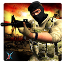 Counter Surgical Strike icon