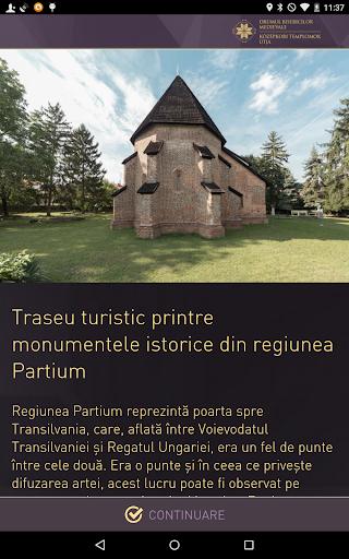 Circuitul Bisericilor Partium