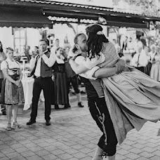 Hochzeitsfotograf Yuliya Milberger (weddingreport). Foto vom 12.10.2017