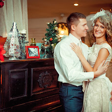 Wedding photographer Olga Dubrovina (fotofelis). Photo of 18.01.2016