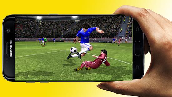 Dream league soccer 2018-Tips - náhled