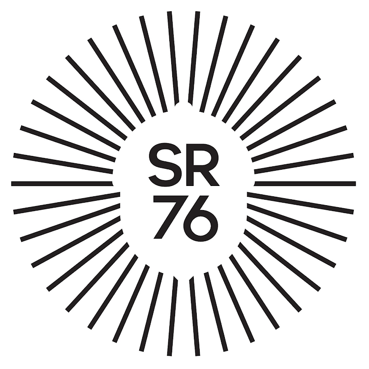 Logo for SR76 Beerworks