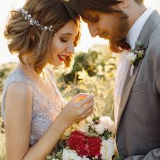 Wedding photographer Elena Dorofeeva (HelenaWay). Photo of 20.10.2016