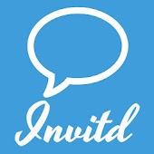 Invitd - Invitations by Text