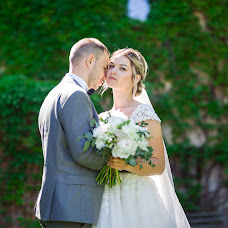 Wedding photographer Alex Pastushok (Pastushok). Photo of 27.12.2018