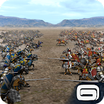 March of Empires: War of Lords Icon