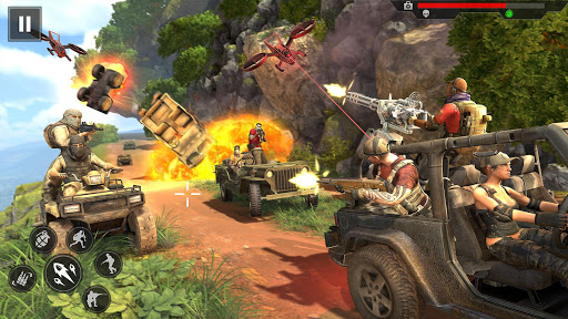 Anti Terrorist Squad Shooting (ATSS) 0.5.6 screenshots 8