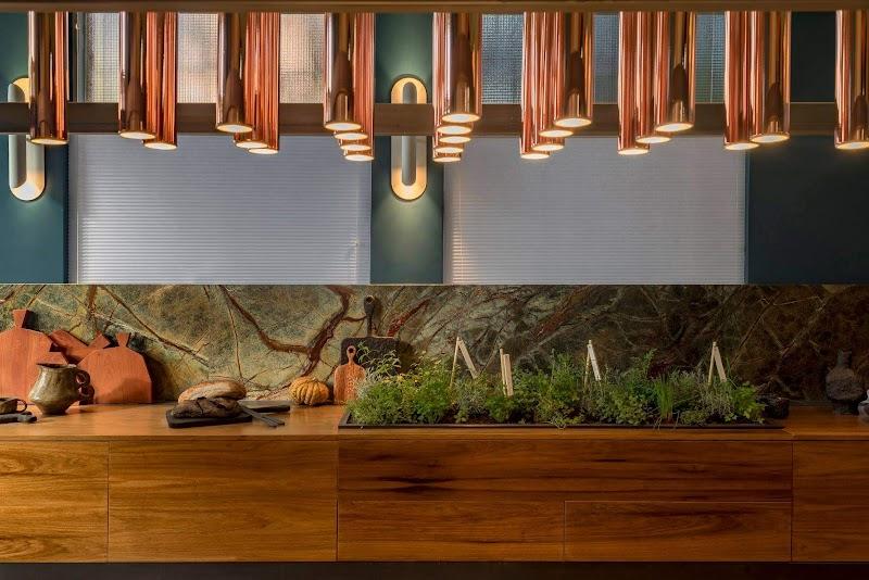 Casa FOA 2018: Cocina Gorenje by Ora Ito