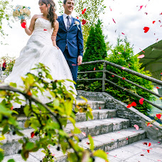 Wedding photographer Anton Stebelev (foton). Photo of 13.09.2016