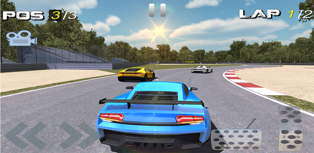WRS Racing  -GT-