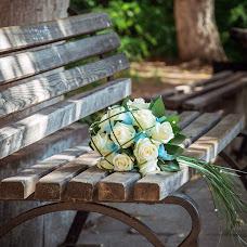 Wedding photographer Ulyana Titova (TitovaUlyana). Photo of 18.09.2015
