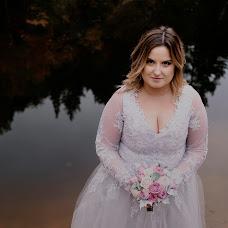 Wedding photographer Agata Majasow (AgataMajasow). Photo of 10.01.2017