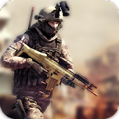Alone Counter Terrorist Strike