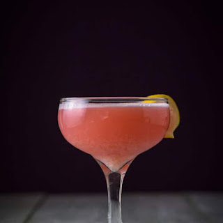 Perfect Pink Lady Cocktail Recipe