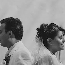 Wedding photographer Ulises Corral (corralaphoto). Photo of 28.03.2016