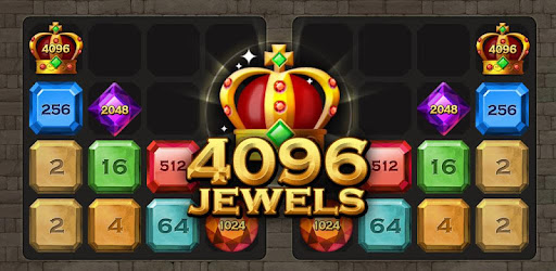 4096 Jewels : Make Crown for PC