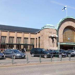 フィンランド・ヘルシンキ観光に便利なホテル!「オリジナル ソコス ホテル ヘルシンキ(Original Sokos Hotel Helsinki)」
