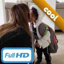 Cool Ace Family HD  Social New Tab Theme