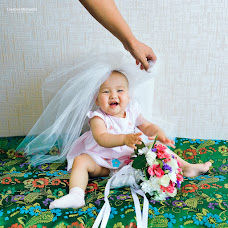 Wedding photographer Aslbek Tasbulatov (atb2011). Photo of 26.09.2015