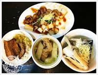 樸食台灣味小吃