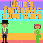 Wille's fantastic adventure