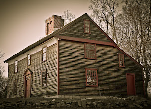 Photo: This Old House - Lincoln, MA