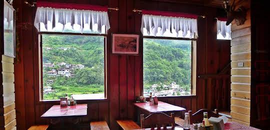 Uyami's Green View Lodge