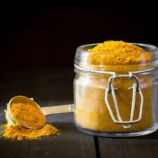 Make Your Own Curry Powder Recipe