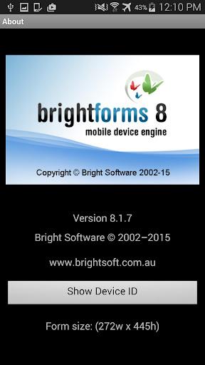 BrightForms
