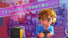 Youtubers Life:ゲーミングチャンネルーバズっちゃおう!のおすすめ画像2