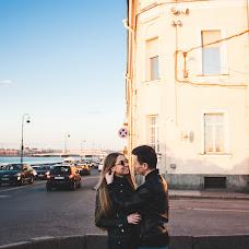 Wedding photographer Alena Sushanskaya (alenashs). Photo of 07.04.2017