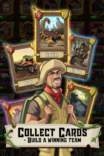 JUMANJI: THE MOBILE GAME 1.5.0 screenshots 4