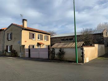 viager à Saint-Ignat (63)