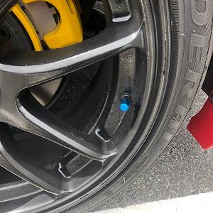 86  zn6 GT E型のエアバルブキャップのカスタム事例画像 ほんださんさんの2018年08月19日13:03の投稿