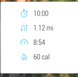 Runkeeper - GPS Track Run Walk Screenshot 11