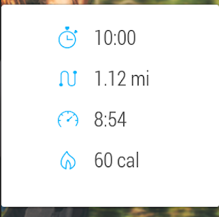 Runkeeper - GPS Track Run Walk Screenshot