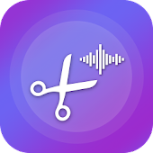 Ringtone maker - tagliare mp3, audio