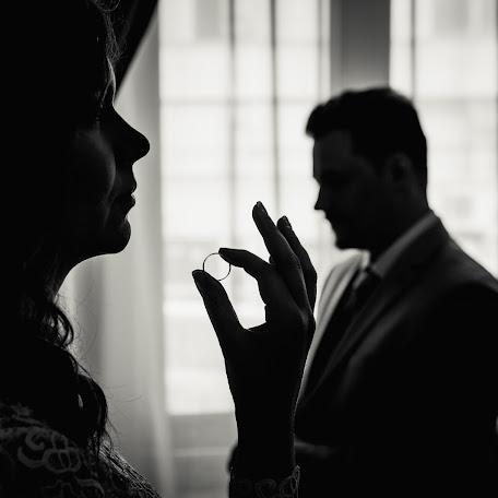 Свадебный фотограф Татьяна Жёлтикова (TanyaZh). Фотография от 07.01.2018