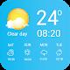 Weather Forecast (Radar Weather Map)