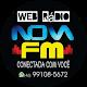 Web Rádio Nova Fm for PC-Windows 7,8,10 and Mac