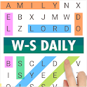 Word Search Daily PRO (500+ Levels) icon