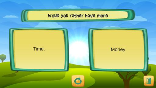 Would You Rather filehippodl screenshot 8