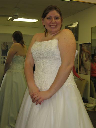 Cute Plus Size Bridal Gown,Wedding Dresses