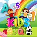Kids Learning Game : Preschool learning Game icon