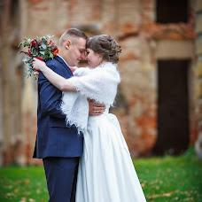 Wedding photographer Aleksandr Makeev (makeev677). Photo of 20.03.2017