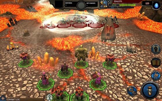 Planar Conquest - 4X strategy